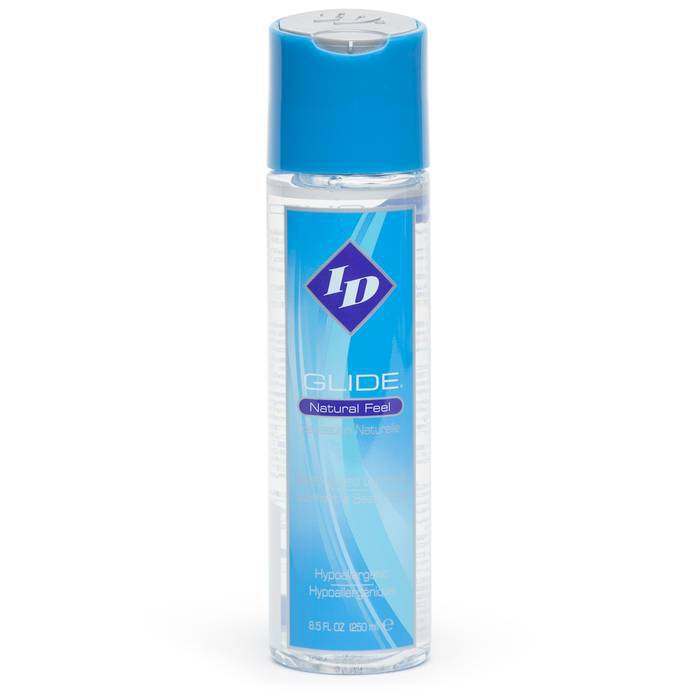 ID Glide Water-Based Lubricant 250ml