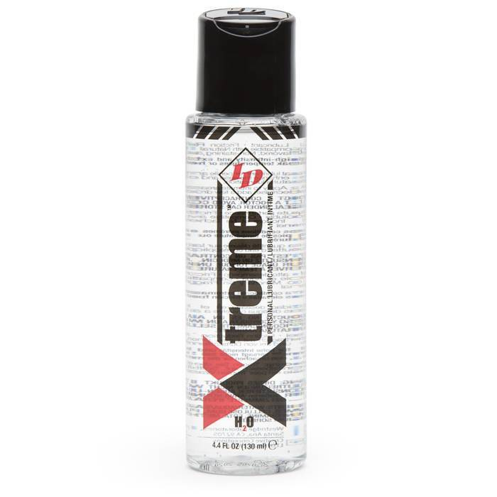 ID Xtreme H2O Thick Water-Based Lubricant 130ml