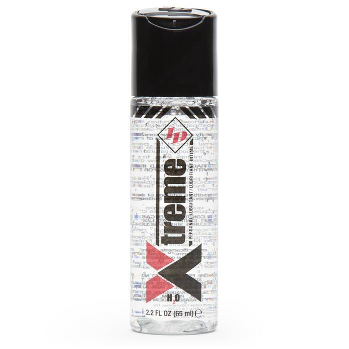 ID Xtreme H2O Thick Water-Based Lubricant 65ml