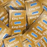 Pasante King Size Condoms (144 Pack)