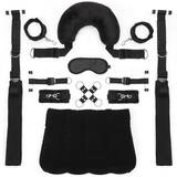Lovehoney Position Master Mega Bondage Kit (8 Piece)