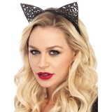 Leg Avenue Filigree Cat Ears
