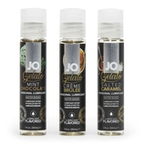 System JO Tri Me Gelato Lubricant Triple Pack (3 x 30ml)
